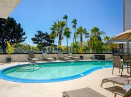 Best Western Yacht Harbor Hotel, San Diego