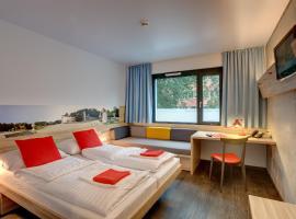 梅宁阁弗兰兹市中心酒店, 维也纳