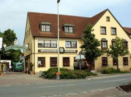 Center Hotel Bamberg Bewertung