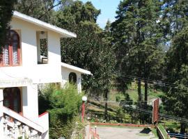 Park View Residency, Kodaikānāl