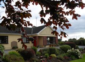 Hillcrest Country Home, Adare