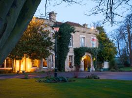 Woodland Manor Hotel, Bedford