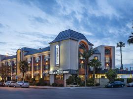 安娜贝尔海岸酒店