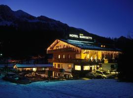 Barisetti Sport Hotel
