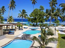 Return to Paradise Resort, Gagaifoolevao