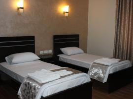 拉马拉圣安德鲁旅馆