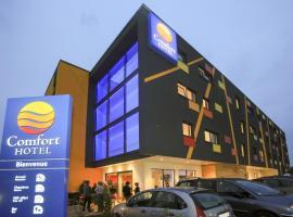Comfort Hotel Expo Colmar, Colmar