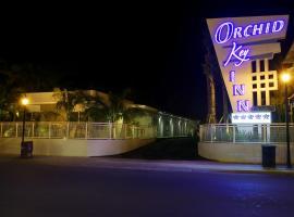 Orchid Key Inn, كي ويست
