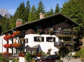 Gästehaus Lärchenhang
