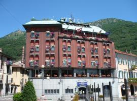 比安卡克罗齐酒店