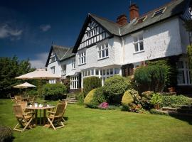 Lindeth Howe Country House Hotel and Leisure, Bowness-on-Windermere