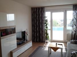 Apartment in Nürnberg Pandolena