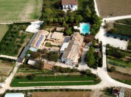 Agriturismo Il Casale, Morrovalle
