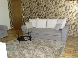 Peetrikese Apartment, تالين