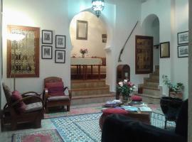 达尔赫拉酒店