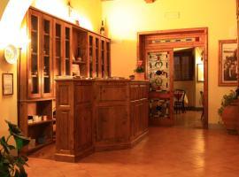 瓜娜斯盖利别墅酒店, 斯坎迪奇