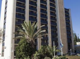 فندق وسبا القدس غاردينز