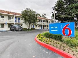 Motel 6 Salinas North - Monterey Area, Salinas