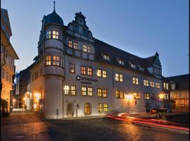 Wyndham Garden Quedlinburg Stadtschloss, Quedlinburg
