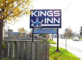 Kings Inn Midland