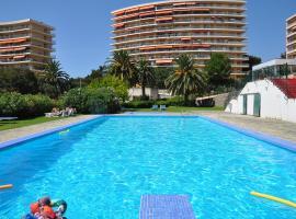 阳光沙滩酒店