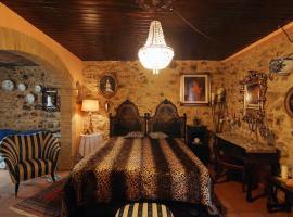 基梅拉住宿加早餐旅馆, 皮亚扎-阿尔梅里纳