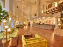 Ashland Hills Hotel & Suites, أشلاند