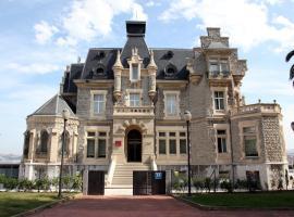 URH奥里奥尔宫酒店, 桑图尔特西