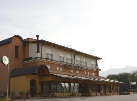 Hotel Il Monte, סאן מרינו