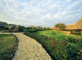 AA Lodge Amboseli, אמבוסלי
