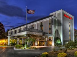 Hampton Inn Asheville – Biltmore Area, Asheville