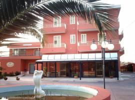 克迪阿勒餐厅兼酒店