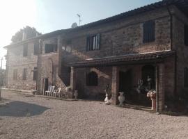 Assisi Holiday Apartment, Petrignano