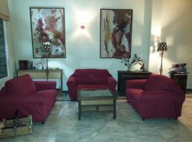 拉布拉尼娜酒店, Villablino