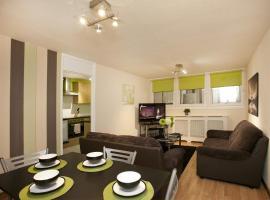 Victoria Centre Apartments & Annexe