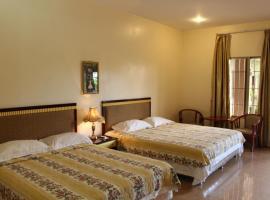 Yim Saan Hotel, Belmopan