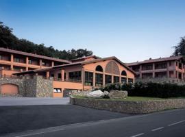 梅里迪安娜乡村酒店, 卡莱扎诺