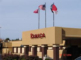 Ramada Plaza Hotel Charlotte Airport & Conference Center