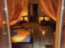 Bed and Breakfast Baobab, Piazza Armerina
