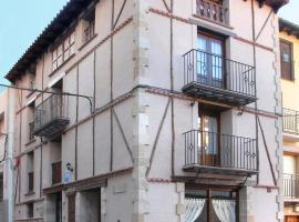 Hostal Casa de la Fuente, Alcorisa