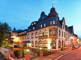 Eurener Hof, Trier