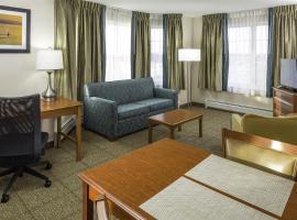 Smart Suites Burlington, Burlington