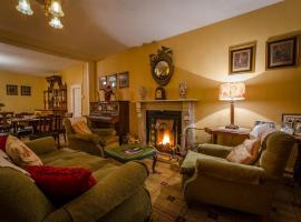 The Meath Arms Country Inn, Aughrim