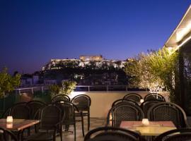 , אתונה