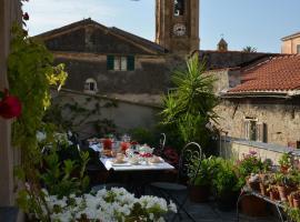 La Terrazza di Vico Olivi B&B, Ventimiglia
