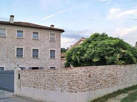 Country House Borgo Faveri, 姆苏兰特