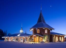 Santa Claus Holiday Village, Rovaniemi