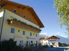 Panoramahotel Post, Brixen