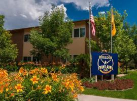 Boulder Twin Lakes Inn, بولدر