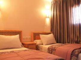 Imperial Playa Hotel, Dakhla